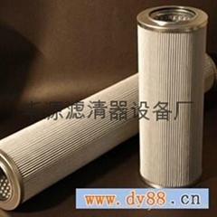 河北丰源出售高品质HC572FEC9H颇尔液压滤芯