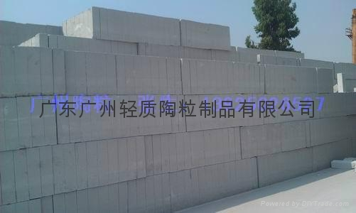廣州輕質磚塊輕質高強 2