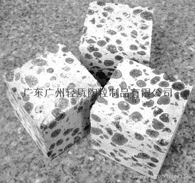 廣州輕質磚塊輕質高強 5