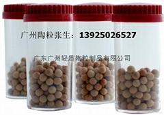 2018  廣州無土栽培陶粒