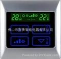 风机盘管温控器