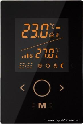 地暖控制器 3