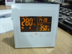 地暖控制器
