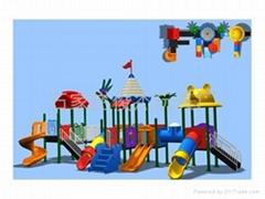 石家莊俊傑幼儿園玩具