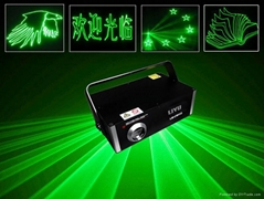 500mw Green animation Stage dj outdoor Laser stage Light event show