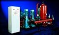 水系統設備維護改造 1