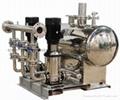 不鏽鋼水泵設備/供水節能設備 1