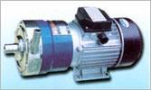 增強聚丙烯泵