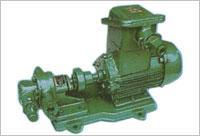 kcb齿轮式输油泵 1