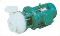 fsb、FSB-L氟塑料金屬合成離心泵