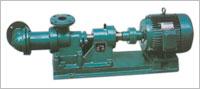 i-ib型浓浆泵