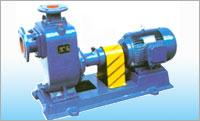zx型自吸泵 1