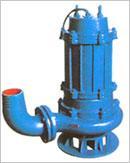 QW潛水排污泵