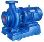 KQL、ISW型臥式離心泵