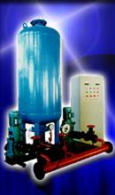 zks高低位水箱自製式給水設備 1