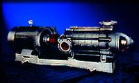 各种水泵维修及配件