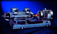 D、DG系列鍋爐泵