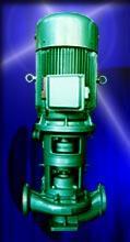 ISG、IGR系列聯軸器系列立式管道泵 1