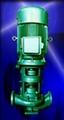 ISG、IGR系列联轴器系列立式管道泵 1