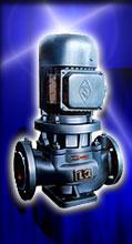 ISG、IGR、IHG、系列管道泵 1