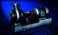 IS、ISR单级单吸离心泵系列