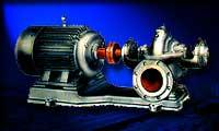 SH雙吸泵 1