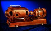 xbd-gu固定消防泵 1