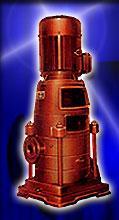 cp_xbdguli立式固定消防专用泵