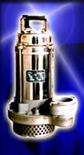 cp_slq不锈钢潜水泵