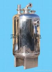靜音無負壓高效節能供水設備