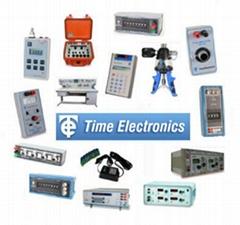 Time Electronics电阻箱