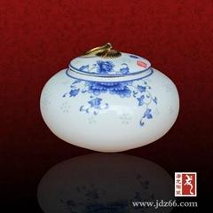 瓷器茶葉罐