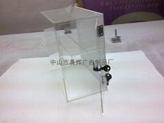 有機玻璃工藝