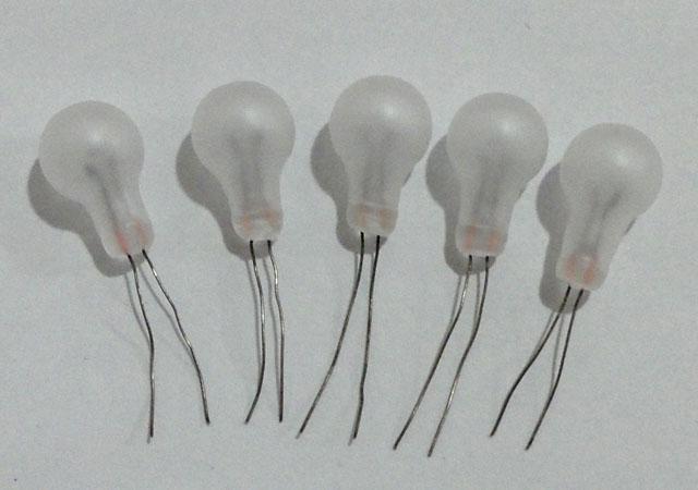 鉬絲燈泡 4