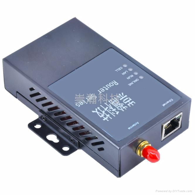 3G HSUPA Router 3