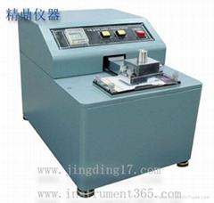 JD-607油墨脱色试验仪