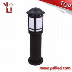SOLAR LIGHT GARDEN LAMP