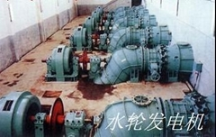 Long-term maintenance 3-phase ac induction motor
