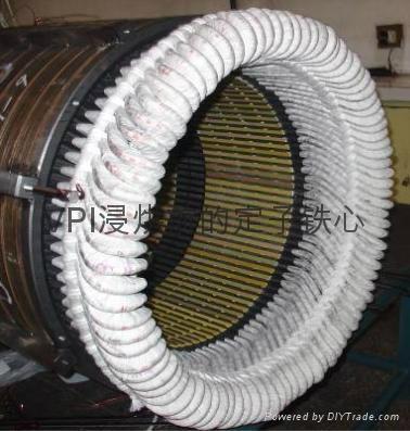 重庆修理电机绕组采用真空压力浸漆行业领先 2