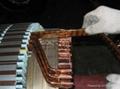 重庆修理电机绕组采用真空压力浸漆行业领先 5