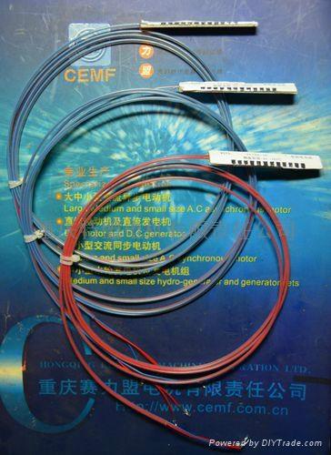 电动机绕组线圈测温元件 2