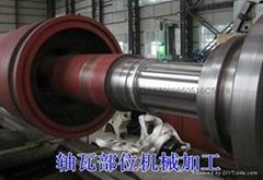 重庆加工电机转子轴专业可靠