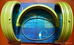 重慶電動機滑動軸承擋油環