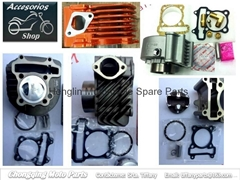 Cylinder kit Include Piston&Ring