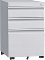 3 drawers vertical filing cabinet 1