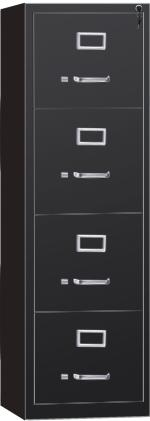 4 drawers vertical filing cabinet 1