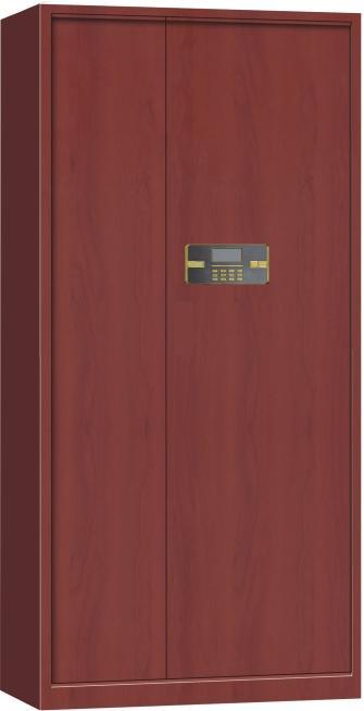 Digital cupboards