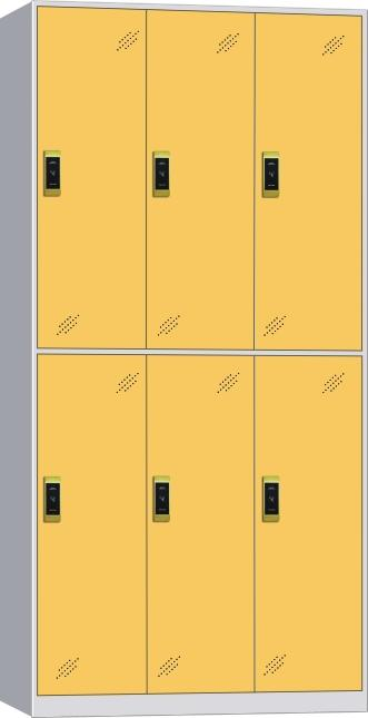 locker cabinet for storage