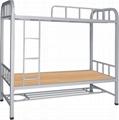 Muebles de metal Cama metalico  3