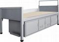 Muebles de metal para cama